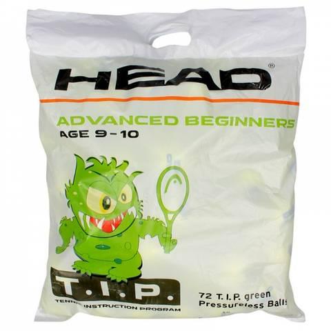 Bilde av HEAD TIP Green polybag -