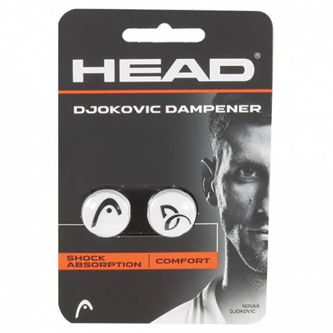 Bilde av HEAD Djokovic Dampener -