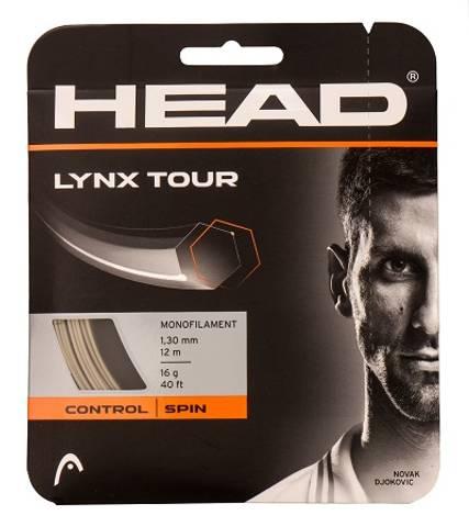 Bilde av HEAD Lynx Tour 17/1.25 Set