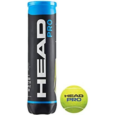 Bilde av HEAD PRO kartong - Tennisball