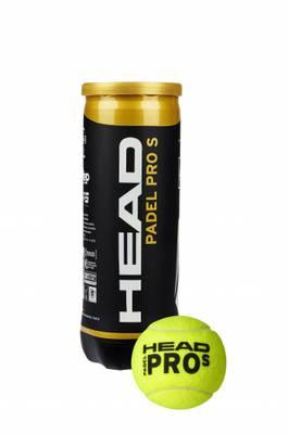 Bilde av HEAD Padel Pro S kartong -