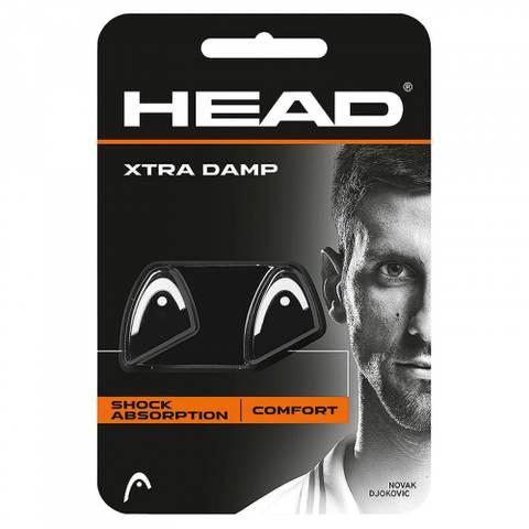 Bilde av HEAD Xtra Damp Hvit -