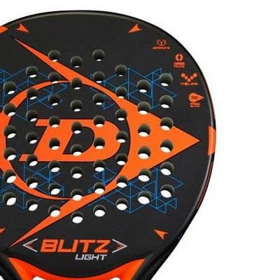 Bilde av Dunlop Blitz Light - Padel