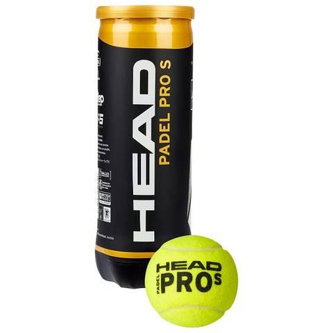 Bilde av HEAD Padel Pro S - Padel-ball