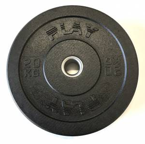 Bilde av PLAY Hi-Temp Bumperplate 20kg
