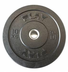 Bilde av PLAY Hi-Temp Bumperplate 10kg