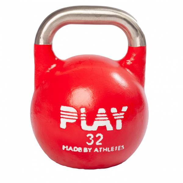 PLAY  Competition Kettlebell 32kg
