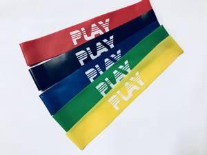 Bilde av PLAY Mini bands 5 pack