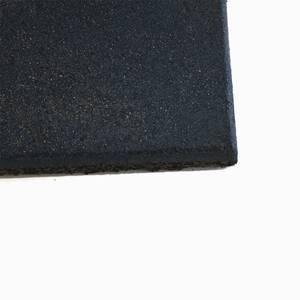 Bilde av PLAY gummifliser 25mm glatt