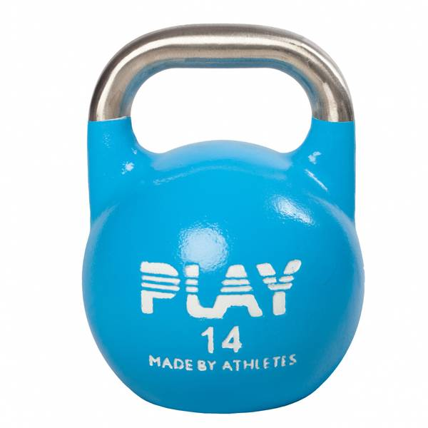 PLAY Competition Kettlebell 14kg