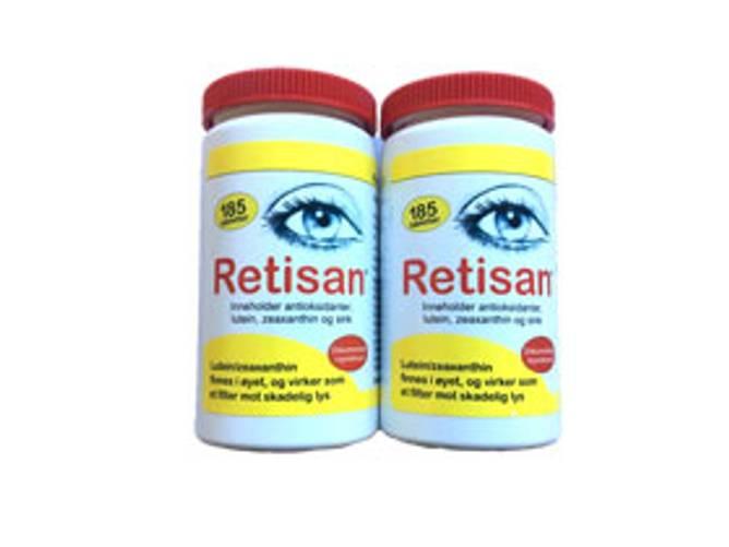 Bilde av RETISAN 2 bokser