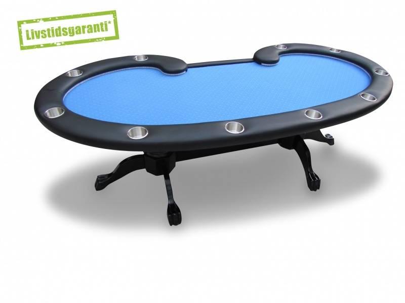 Bilde av Lumen pokerbord
