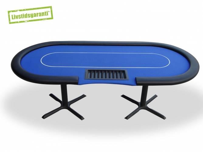 Bilde av Pro dealer pokerbord