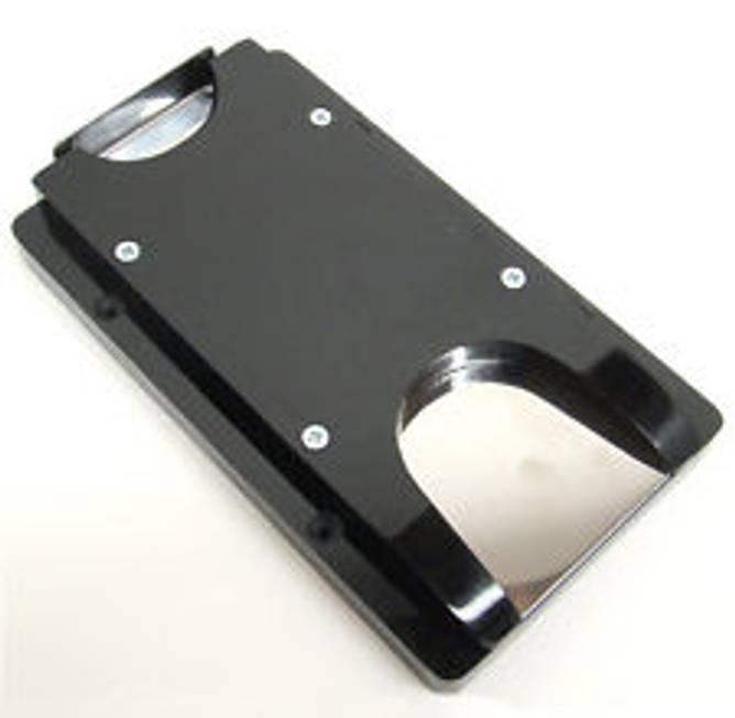 Bilde av Rake slide til drop box med stort hull