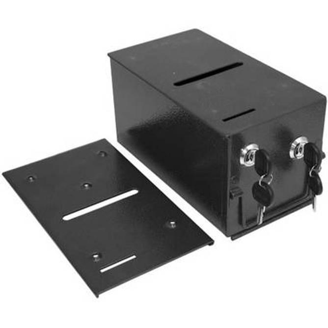 Bilde av Drop box med unike låser