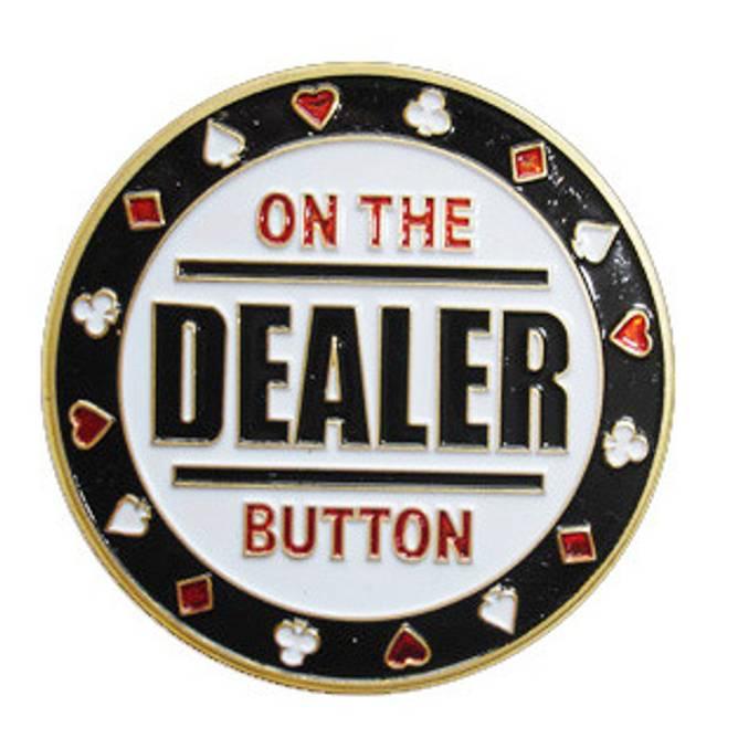 Bilde av On the dealer button guard