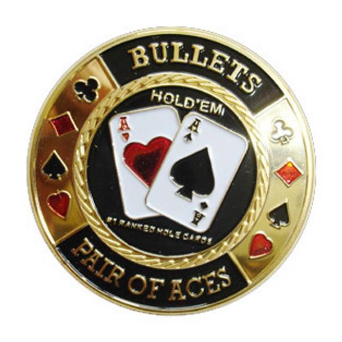 Bilde av Bullets guard