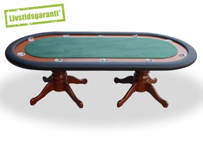 Bilde av Highroller pokerbord