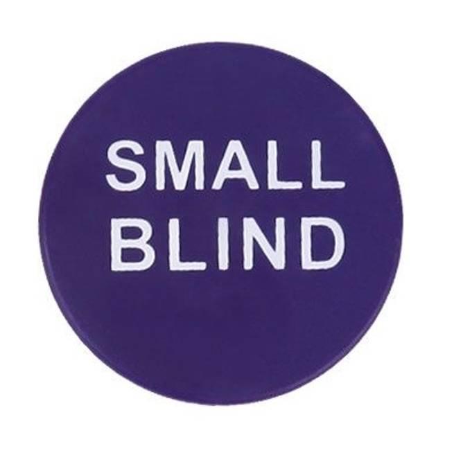 Bilde av Small blind button