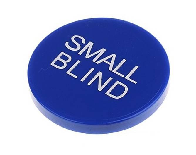 Bilde av Small blind XL button