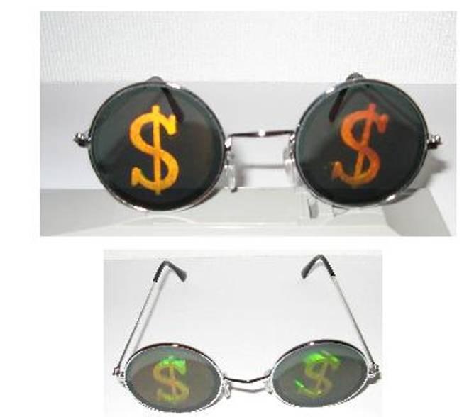 Bilde av Poker briller