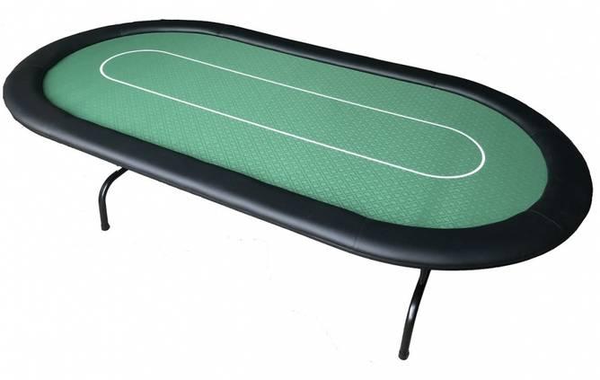 Bilde av Pokerbord grønn