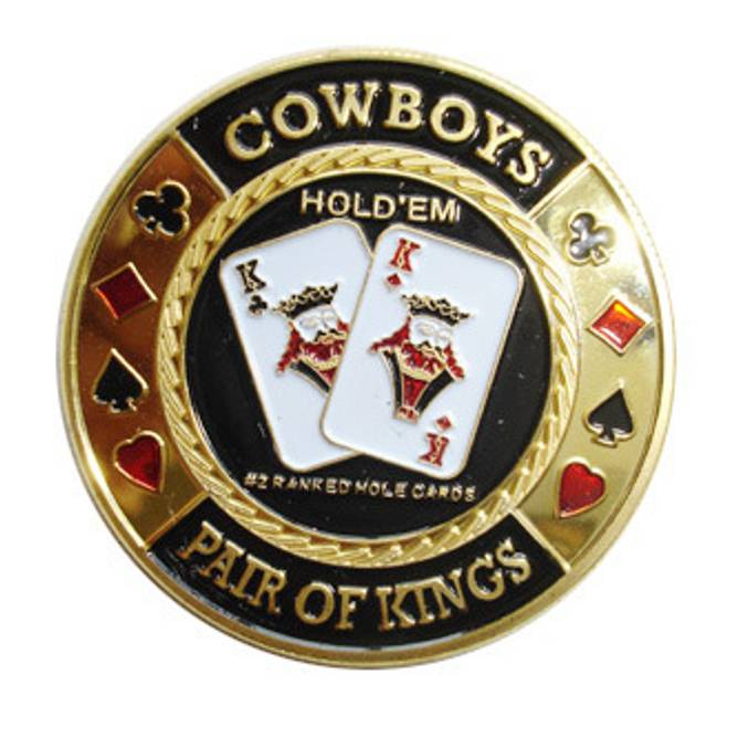Bilde av Cowboys guard