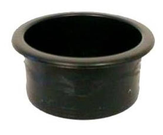 Bilde av Koppholder i plastikk til oval bordplate
