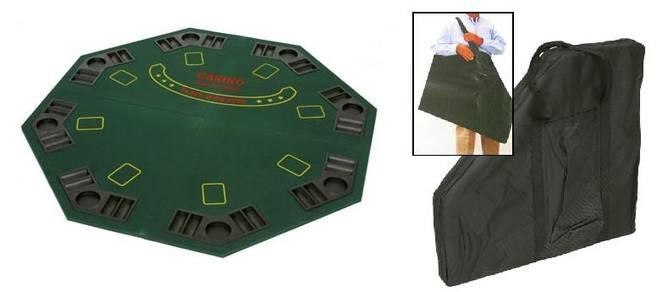 Bilde av Top blackjack bordplate