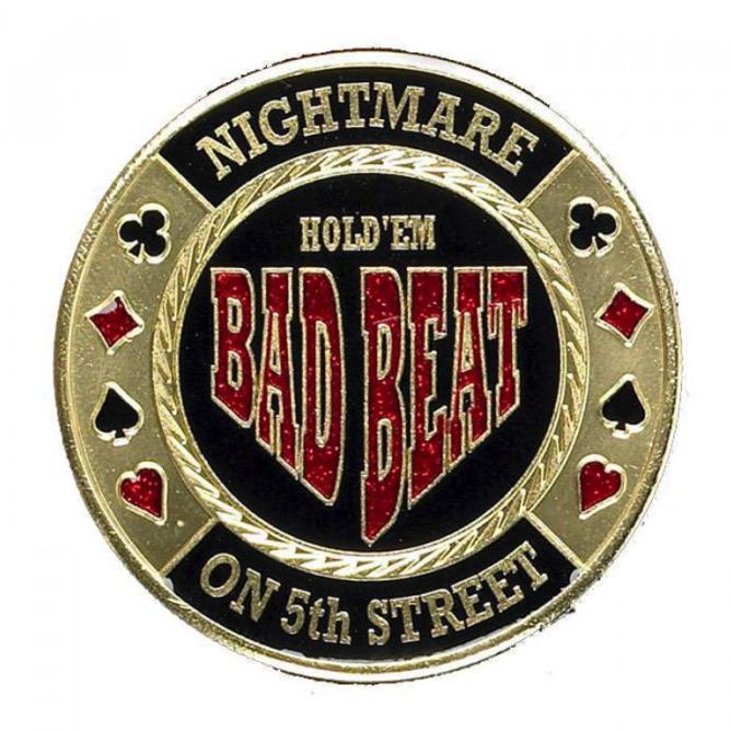 Bilde av Bad beat guard