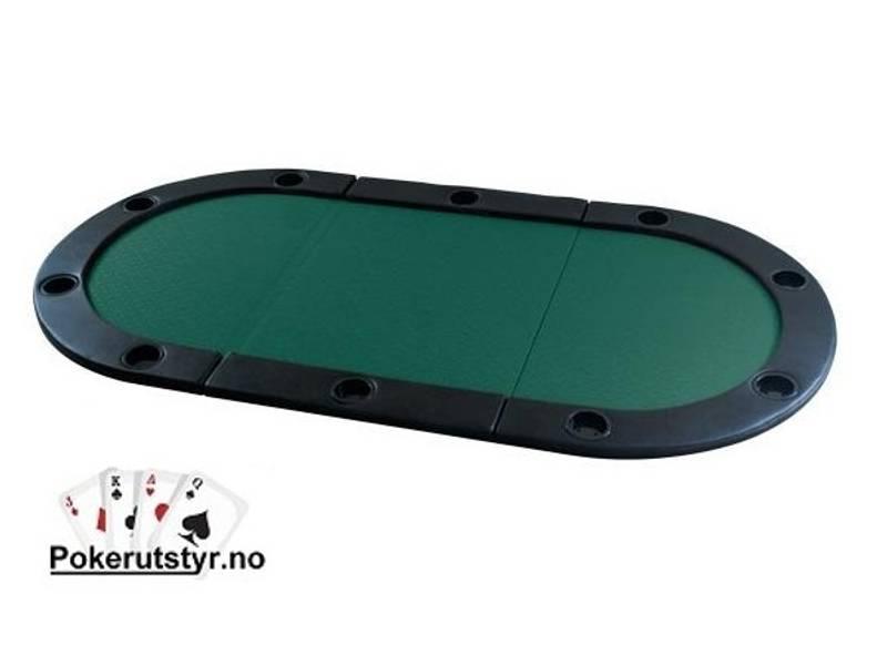 Bilde av Oval bordplate