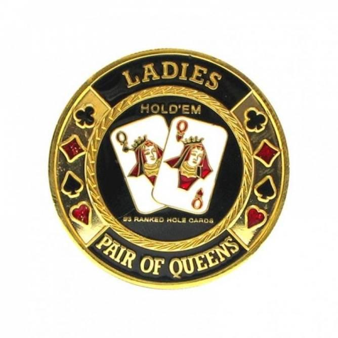 Bilde av Ladies guard