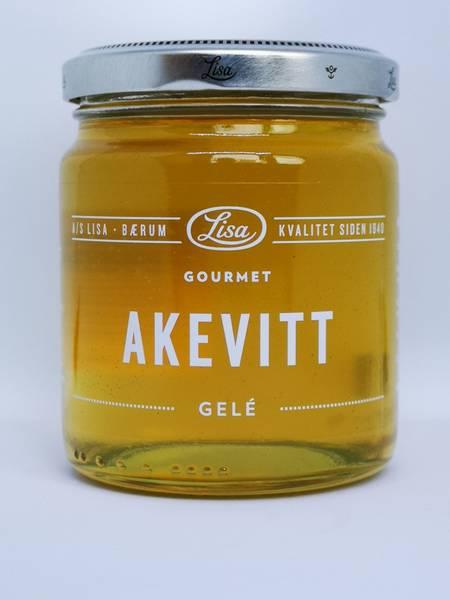 Bilde av Akevittgele Gourmet 280g