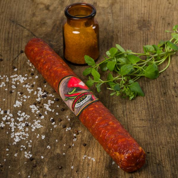 Bilde av Chorizo 500g