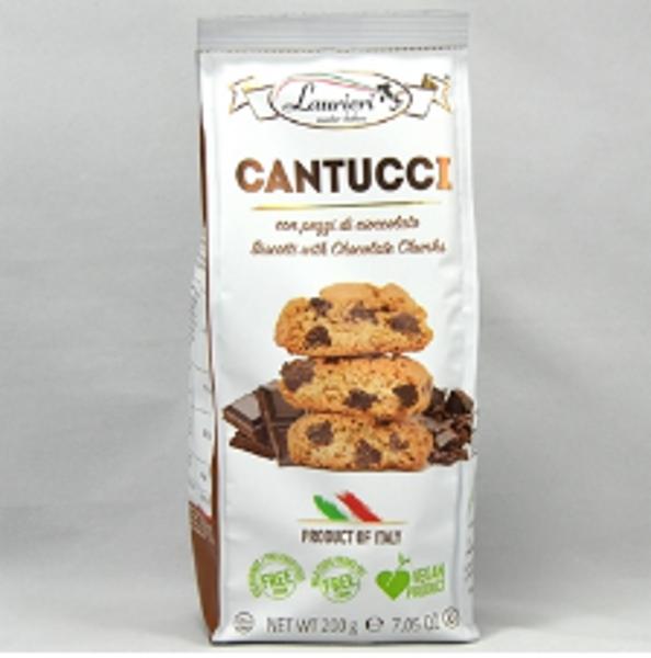 Bilde av Cantucci Sjokolade 200g
