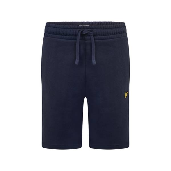 Bilde av Lyle & Scott Sweat shorts - navy blazer