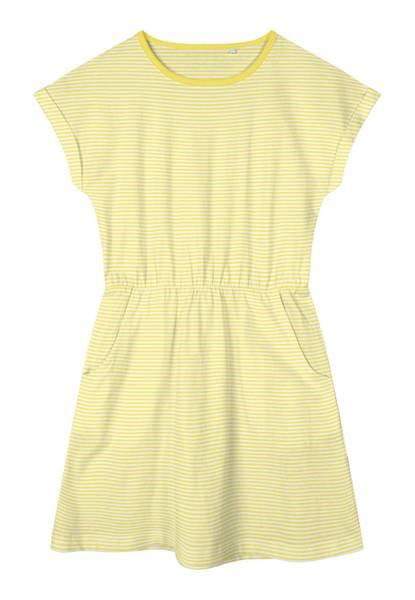 Bilde av Name It Vinanna kjole - lemon verbena