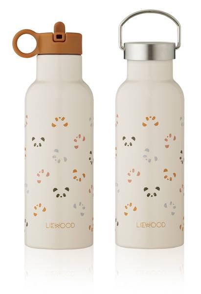 Bilde av Liewood Neo drikkeflaske 500 ml - panda sandy