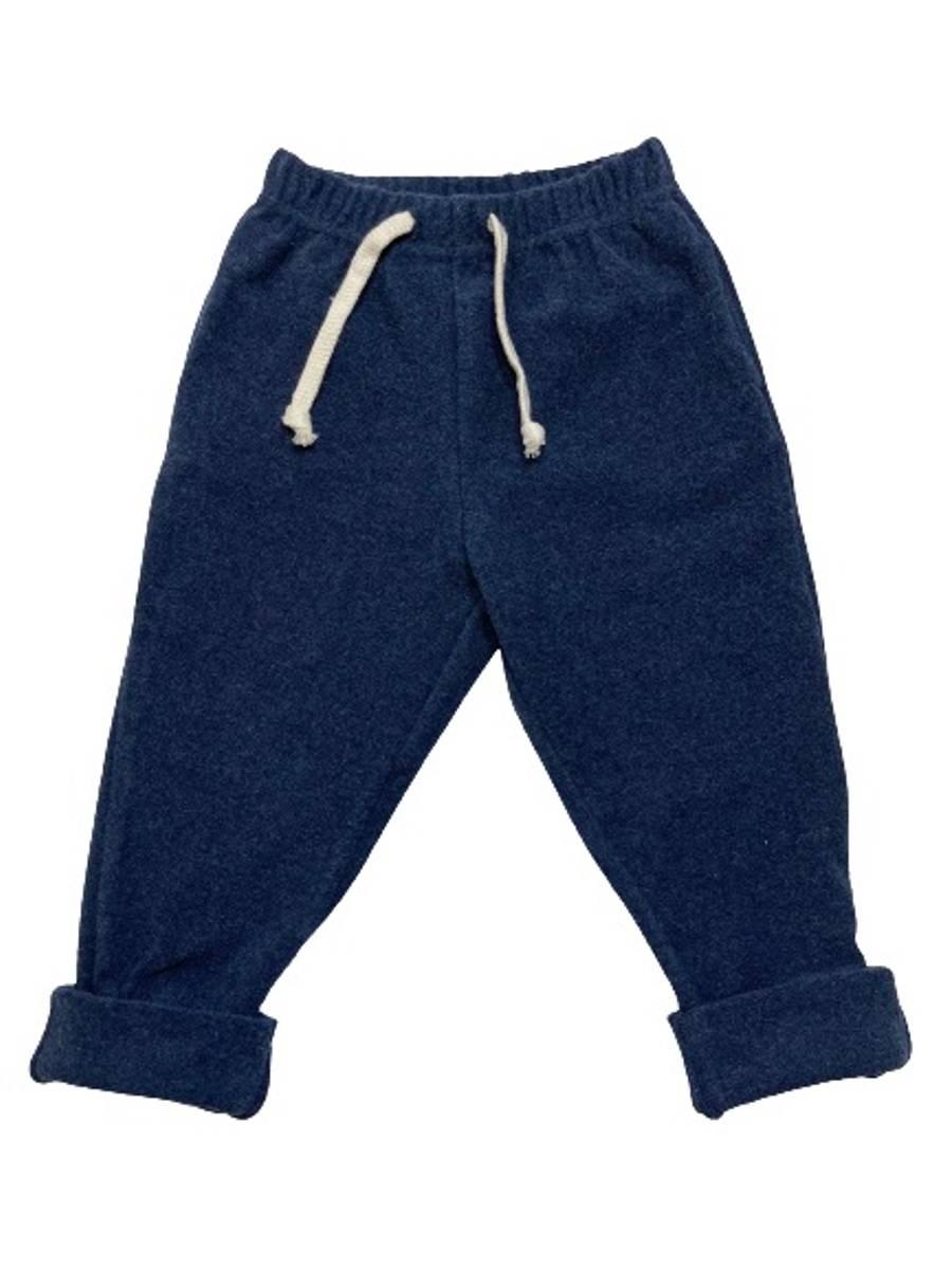 HUTTELiHUT JOG pants frotte - navy