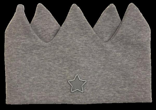 Bilde av Kivat pannebånd krone - grå