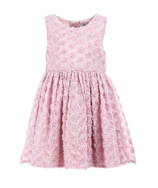 Bilde av Salto Nella kjole - dusty pink