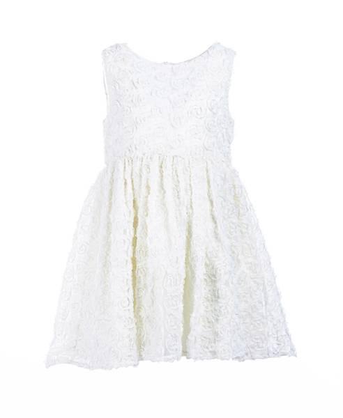 Bilde av Salto Nella kjole - off white