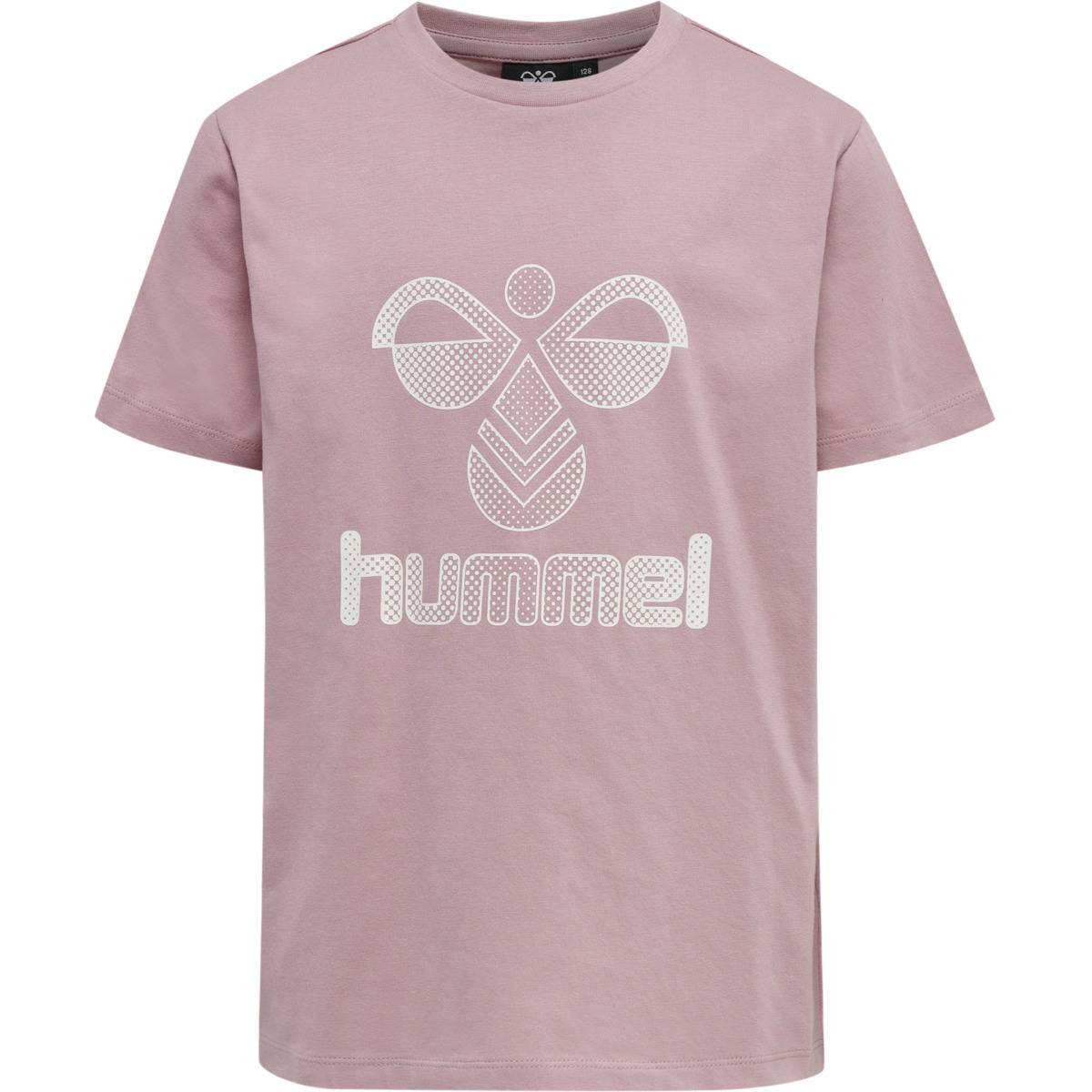 Hummel Proud t-skjorte - lilas