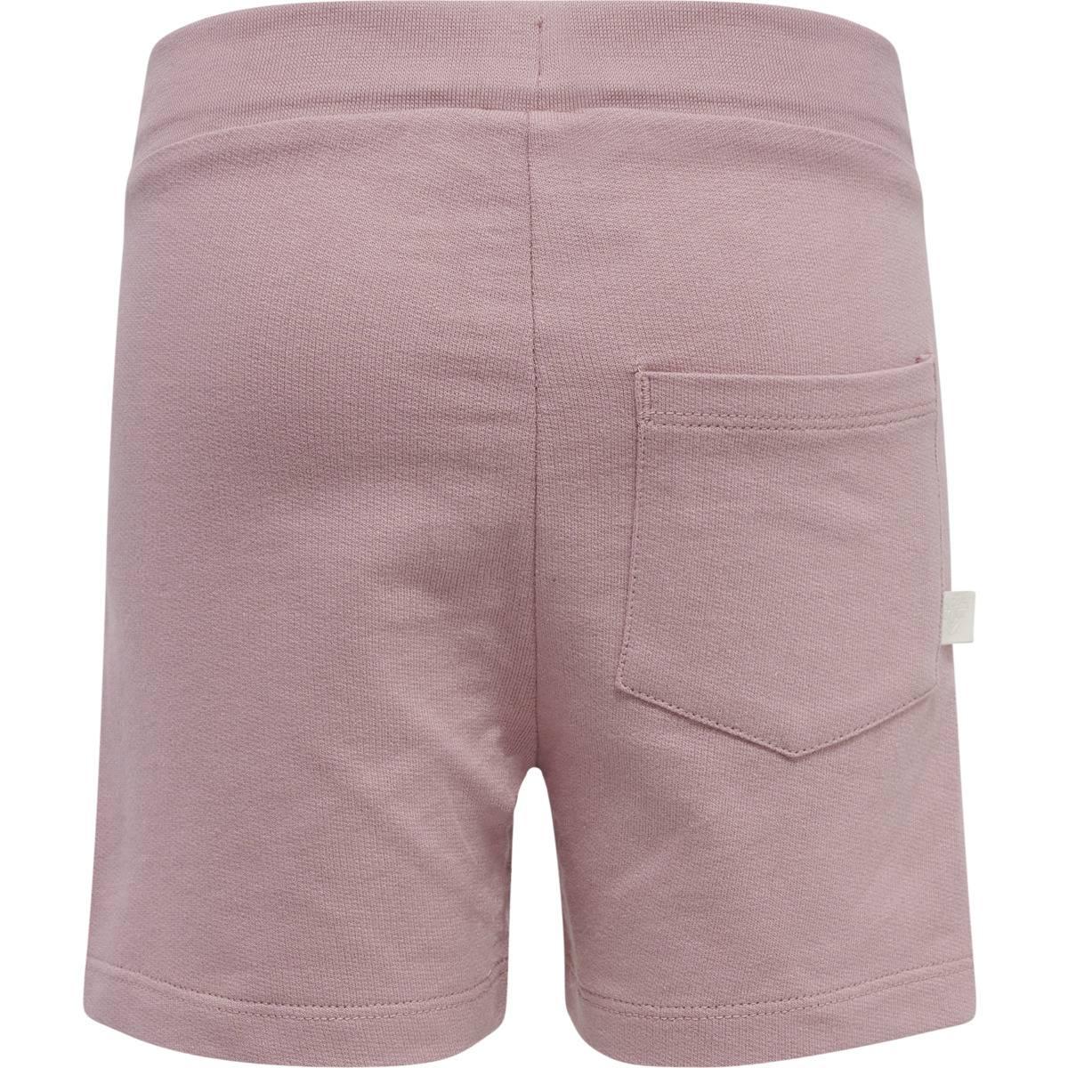 Hummel Proud shorts mini - lilas