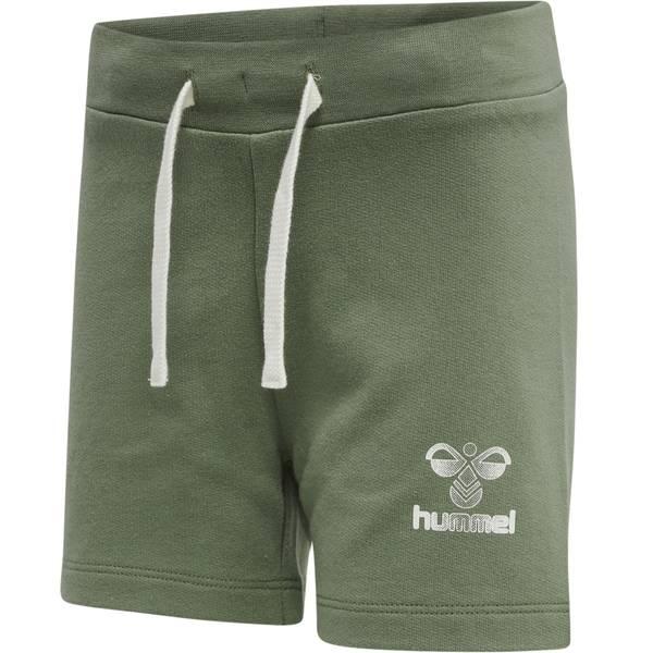 Bilde av Hummel Proud shorts mini - sea spray
