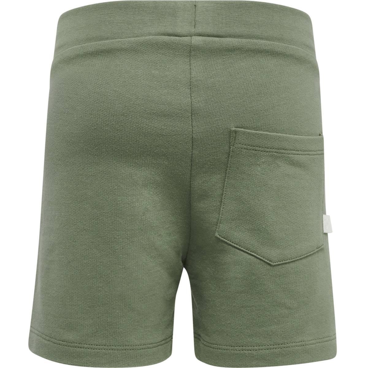 Hummel Proud shorts mini - sea spray