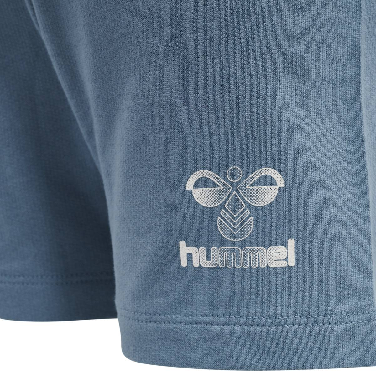 Hummel Proud shorts mini - bluestone
