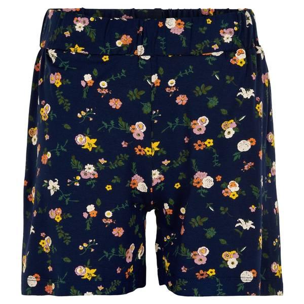 Bilde av The New Thelma shorts - floral aop
