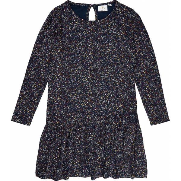 Bilde av The New Tituanna kjole - navy blazer