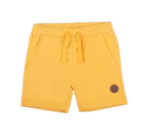 Bilde av Gullkorn Design Villvette shorts - banan-is